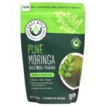 Pure Organic Moringa Powder Reviews