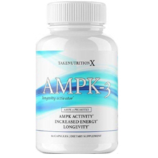 TakenutritionX AMPK 3