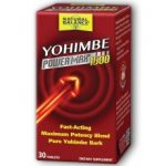 Yohimbe Power Max 1500 Reviews