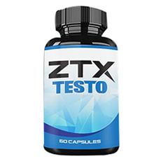 Ztx Testo