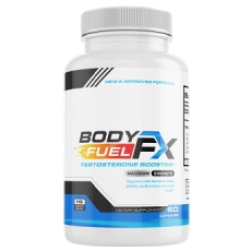 Body Fuel FX