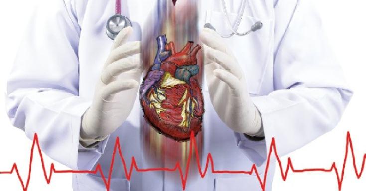 Helping Heart Failure