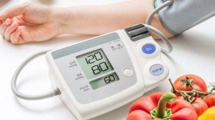 Eliminate Blood Pressure