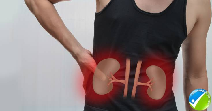 Human Kidney Failure