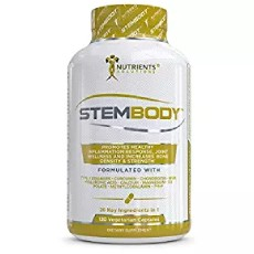 Nutrients Solutions Stembody