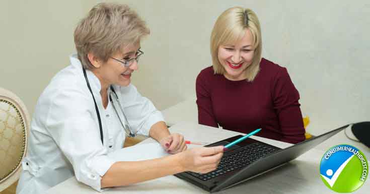 Collaboration Between Physician and Therapist