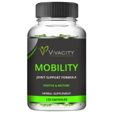 Vivacity Mobility