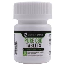 Pure CBD Tablets
