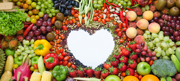 Heart Healthy Foods 7 Foods Are Good For Heart Disease