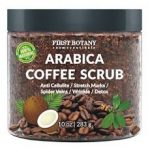 Arabica Coffee Scrub Reviews