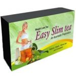 Easy Slim Tea Reviews