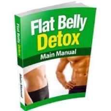 Flat Belly Detox – Main Manual