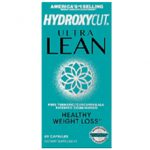 Hydroxycut UltraLean Reviews