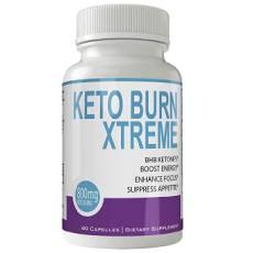 Keto Burn Xtreme
