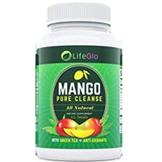 Mango Pure Cleanse