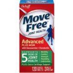 Move Free Advanced Plus MSM Reviews