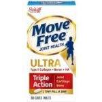 Move Free Ultra Triple Action Reviews