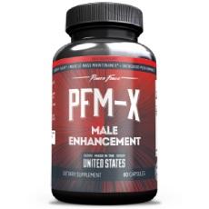 PFM-X Male Enhacement