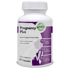 Pregnancy Plus
