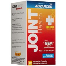 Redd Remedies Advanced Joint Health