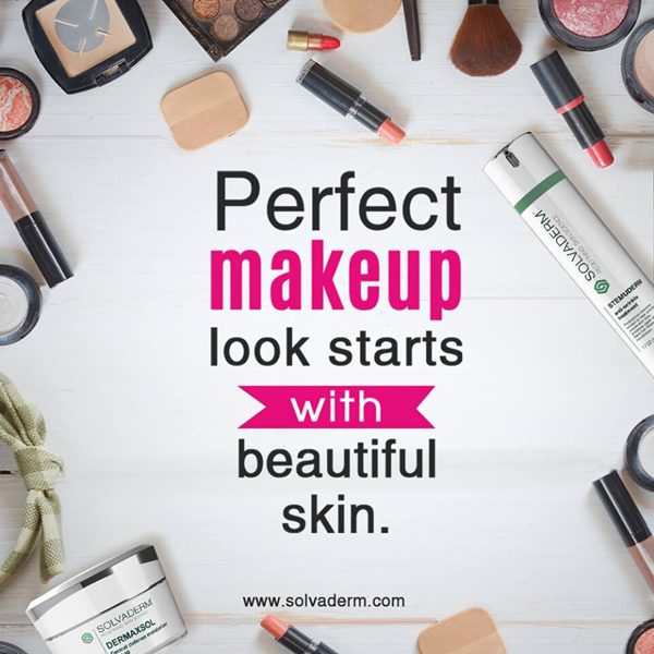 Skin Care Brand