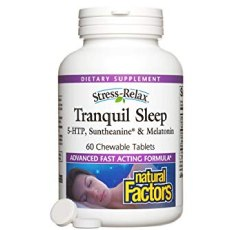 Stress Relax Tranquil Sleep Reviews Does It Really Work Trusted Health Answers
