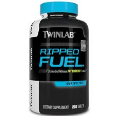 Twinlab Ripped Fuel