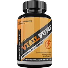 Viril Pump