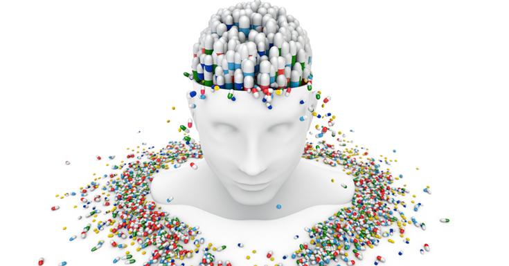 Brain Damage With Addiction