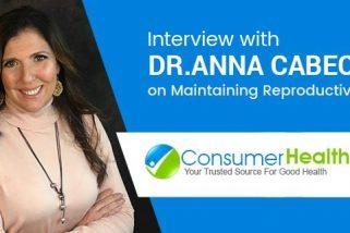 Dr. Anna Cabeca Interview
