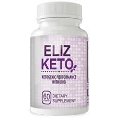 Eliz Keto