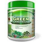 Fermented Green SupremeFood Reviews