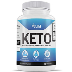 K2 Slim Keto Diet