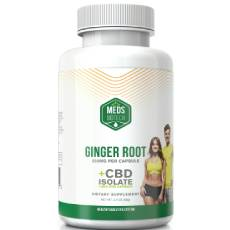 Meds Biotech CBD Ginger Root