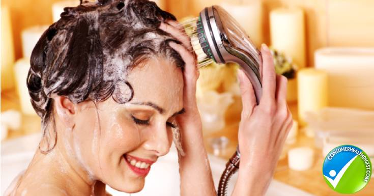 Preventing Hair Damage