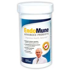 EndoMune Advanced Probiotic