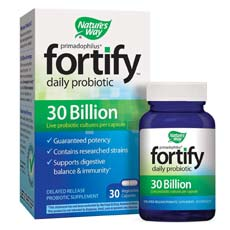 Fortify Daily Probiotic