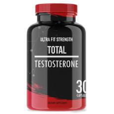 Ultra Fit Strength