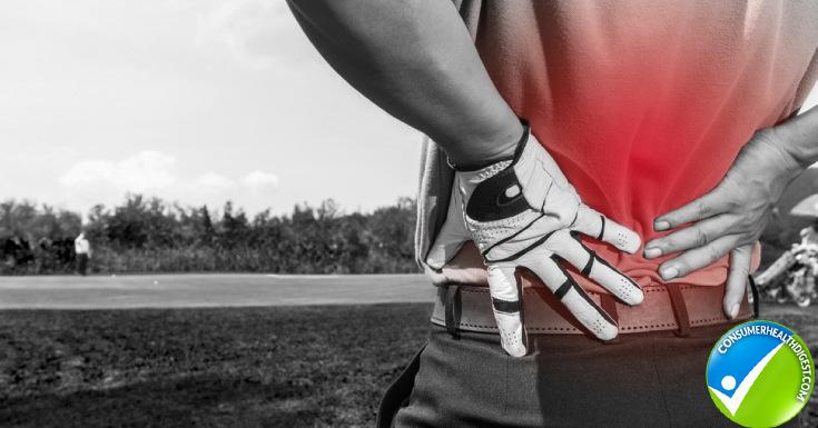 Increase injury risk