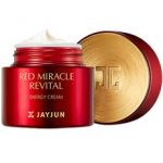 JAYJUN Red Miracle Revital Energy Anti-Aging Cream Reviews – Is It Safe & Effective?