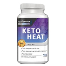 Performex Keto Heat