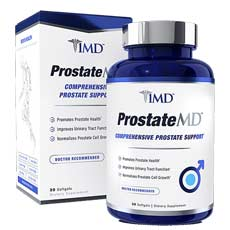 1MD Prostate MD