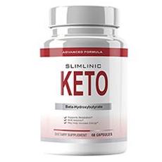 Slimlinic Keto