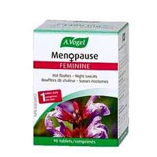 A.Vogel Menopause