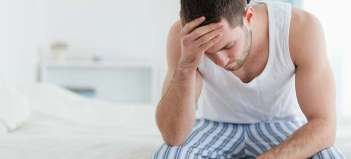 Psychological effects of AE on the Patients