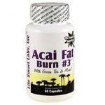 Acai Fat Burn 3 Reviews