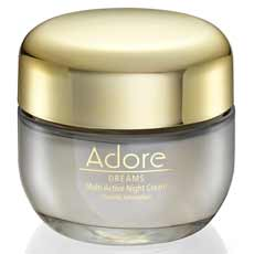 Adore- Advanced Firming Eye Cream
