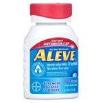 Aleve Arthritis Cap Caplets Reviews