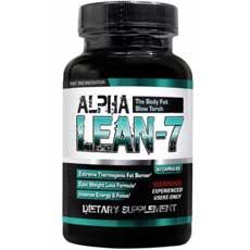 Alpha Lean-7