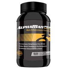 AlphaManPro